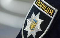 В Кривом Роге водитель переехал полицейского