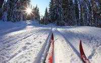 На Львовщине пройдет Кубок Украины по лыжным гонкам