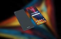 Sharp патентует складной смартфон-раскладушку на шарнирах