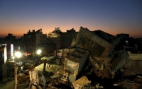 На Тайване землетрясение унесло жизни 67 человек