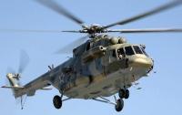 У границы с Турцией потеряна связь с двумя российскими вертолетами