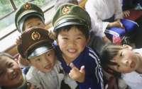 Китайцам разрешили заводить третьего ребенка