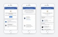 Facebook ввел двухфакторную аутентификацию без использования телефона