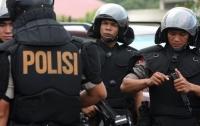 В Индонезии задержали 37 подозреваемых в терроризме