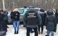 Столичные полицейские задержали организатора нарковечеринок (видео)