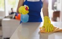 Чистящие средства могут вызвать ужасные болезни
