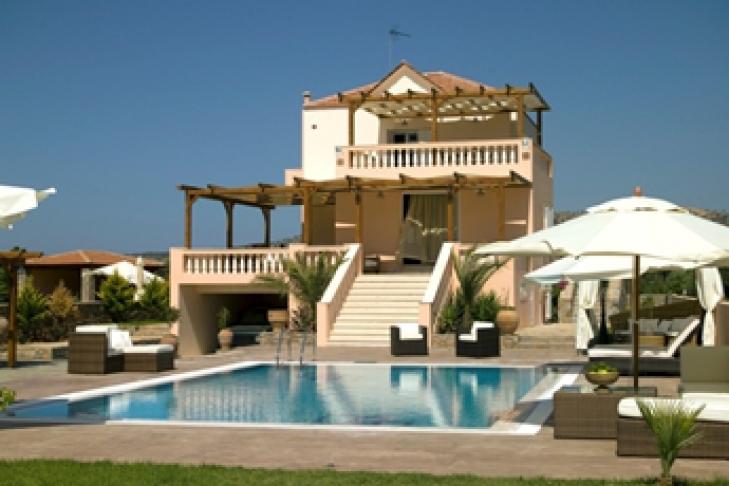 Апартаменты греция туры