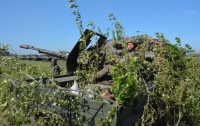 Боевики нанесли удары под Горловкой: в штабе назвали потери ВСУ