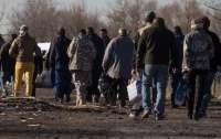 Между Донецком и Киевом начался обмен пленными