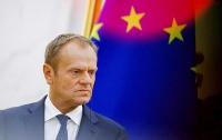 Туск назвал США и ЕС лучшими друзьями