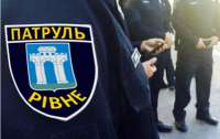 Защищал пьяного водителя: В Ровно вооруженный пенсионер поскандалил с копом, есть раненые (видео)