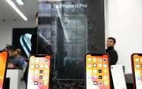 Apple бесплатно отремонтирует iPhone 11 с браком дисплея