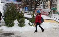 Киевские школьники будут учиться в субботу