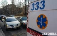 Два водителя подрались из-за нарушения ПДД