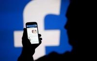 Украинская аудитория Facebook увеличилась на треть