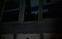 В Запорожье вор, убегая от полиции, выпрыгнул с балкона