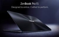 Новый ноутбук ASUS получил мощный процессор Intel и высокоэффективную систему охдаждения
