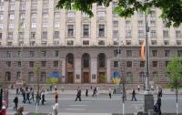 Киевсовет взялся за незаконные гаражи на Пейзажной аллее