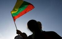 Литва приняла резолюцию против России