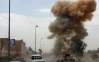 В Кабуле снова теракт, есть жертвы