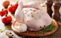 Украинская курятина снова может завоевывать далекий азиатский рынок