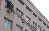 Под Киевом взорвался кабинет косметолога, есть пострадавшие