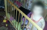 Мать устроила ребенку условия проживания, кторые стали хуже чем в детдоме