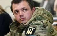 СБУ обвинила экс-депутата Семенченко в создании частной военной компании (видео)