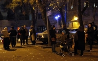 В Иране произошло землетрясение, есть погибшие