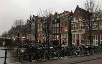 С улиц Амстердама исчезнут бензиновые и дизельные автомобили