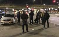 Банду квартирных воров задержали в Киеве (видео)