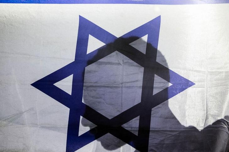 Израильский самолет нанес удар попалестинцу награнице сектора Газа