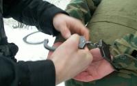 В Ривненской области СБУ поймала госисполнителя на взятке