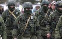 Россия начала ракетные учения в оккупированном Крыму