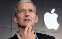 Apple обязала Тима Кука летать только частными рейсами