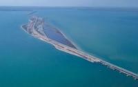 Климкин назвал Крымский мост