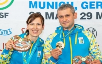 Украинские спортсмены завоевали титул чемпионов Европы