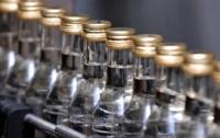 В Украине прекращают производство спирта