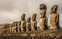 Остров Пасхи: ученые раскрыли секрет статуй