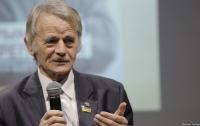 Пять вопросов Зеленскому задал лидер крымских татар