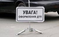 В Запорожской области в ДТП разбилась семья
