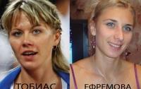Тобиас и Ефремова попались на синтетическом тестостероне