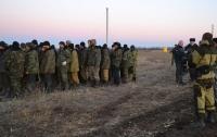 В ВСУ рассказали, как называть вернувшихся из Донбасса пленных