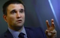 Климкин отреагировал на отказ венгров от консультаций относительно языка образования