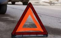 Под Киевом авто насмерть сбило пешехода, водитель скрылся
