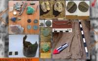 При раскопках Софии Киевской была обнаружена сенсационная находка