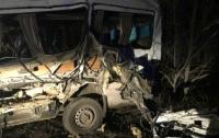 Смертельное ДТП под Одессой: жертвами оказались полицейские