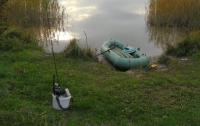 Во Львовской области вторые сутки ищут рыбака