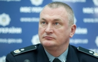 Князев рассказал о ситуации с преступностью в Украине