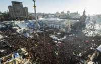 Труба сделал заявление о делах Майдана